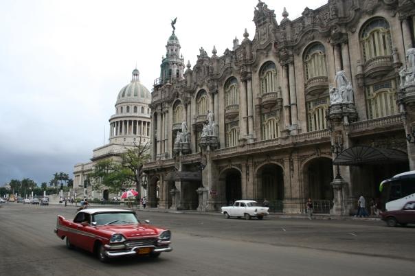 La Habana. Foto: Adelfi